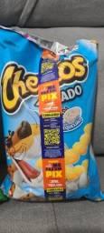Título do anúncio: Chips elma chips