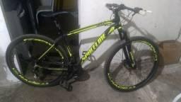 Título do anúncio: Bicicleta top