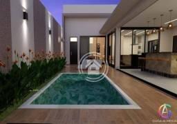 Casa com 3 dormitórios à venda, 188 m² por R$ 999.000,00 - Jardim São Francisco - Piracica