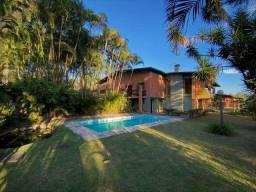 Casa com 4 dormitórios à venda, 521 m² - Chácara Vale do Rio Cotia, Granja Viana - Carapic