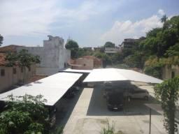 Garagem Mensal 24 horas R$ 120,00, em Niterói, próximo, ao Plaza Shopping