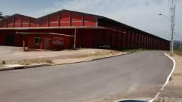 Galpão Industrial e Comercial em Gaspar SC. Ótimo para Industria e Centro de Distribuição