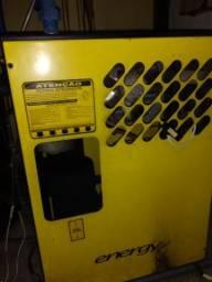 Secador de Ar 6 HP 220 volts Metaplan