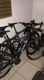 Vendo essas três bicicletas