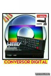 Conversor digital R$ 75