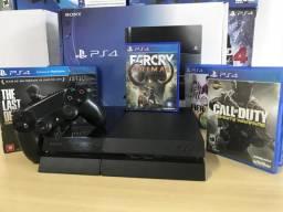 PlayStation 4 com precinho acessível!