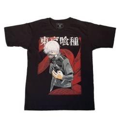Camiseta Geek nerd Tokyo Ghoul
