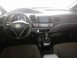 Honda Civic LUZ 1.8 ano 2008 - 2008