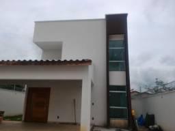 Casa Duplex Nova com Piscina no Gurupi, Pronta para Morar