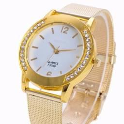 Relógios Feminino De Pulso De Luxo 2018 Barato