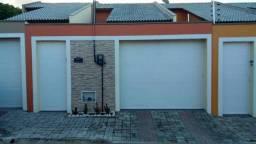 Casa Plana 3 qts e 2 vgs Pronto para morar Lot. Jardins Icarai  Caucaia  Fortaleza