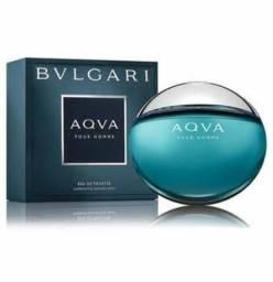 Bvlgari Aqva 100ml Perfume Original