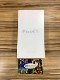Iphone 6s 16g Novo