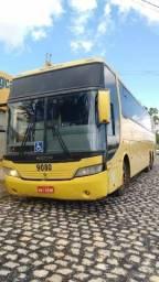 Ônibus rodoviario semi leito ano 98 - 1998