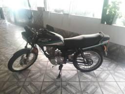 Moto todey  aceito proposta - 1989