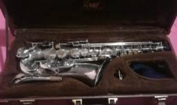 Saxofone alto Weril