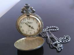 Relógio de Bolso Condor(p/colecionador)-Tatui SP