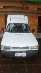 Fiat Fiorino Furgão Longa ANO 94 - 1994