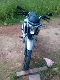 Vendo moto fan cg 160 - 2016