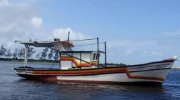 Barco de Pesca - 1996