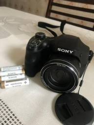 Camera Fotográfica Sony DSC-H300
