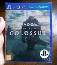 Shadow of the Colossus [lacrado]