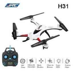 Drone Aprova D'água Apronta entregar