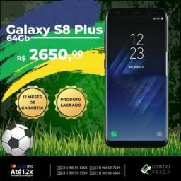 Samsung S8 Plus 64gb /// Pronta Entrega - LP