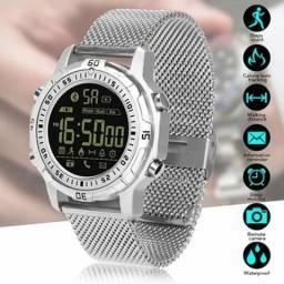 Zeblaze Vibe 2 5atm Relógio Inteligente 540 Á Prova D´água