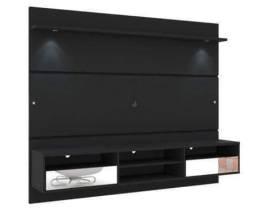 Painel Para tv até 60 Polegadas Angra espelhado temos várias cores -pague na entrega
