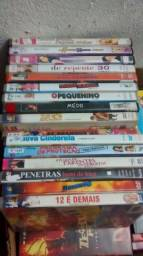 Filmes em dvd original
