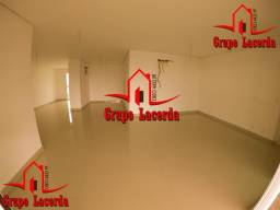 Privilege Club Residence, 214m², 415m² Cobertura, Automatizado, Bairro Adrianópolis, Novo
