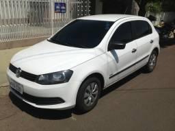 VW Gol City 1.6 Completo - 2013 - 2013