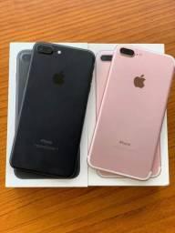 IPhone 7 Plus 32gb - Somos Loja -