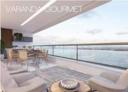 Apartamento com 4 dormitórios à venda, 262 m² por R$ 1.600.285