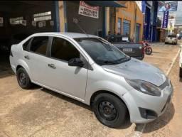 Fiesta Sedan 1.6 Rocam 2010/2011 - 2010
