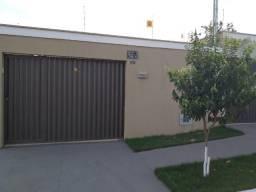 Casa 2/4 Residêncial Boa Vista 1 - Senador Canedo-GO