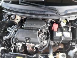 Toyota Etios 1.5 16v - 2016