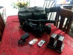 Vendo ou Troco Filmadora Profissional Sony Pmw Ex3 Xdcam FullHD com Acessórios