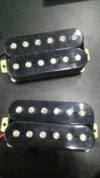 Par Captadores de guitarra Epiphone