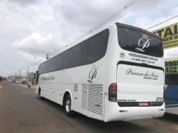 Ônibus Marcopolo g6 2005/2005 Mercedes