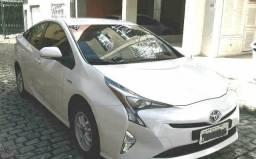 Toyota PRIUS HYBRID 1.8 16V 5P AUT - 2016