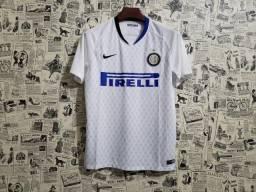 Camisa Inter Milão Away Temporada 2018 / 2019