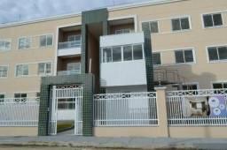 Apartamento de 02 quartos no Eusébio