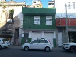 Vendo / Alugo casa comercial e cada Residencial - Djalma Dutra (7portas)