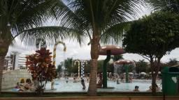 Maravilhoso parque aquático de Caldas Novas- Lacqua diroma e Prive Thermas Riviera Park