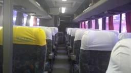 Vendo ônibus Scania Paradiso k112 marcopolo - 1986
