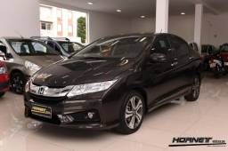 Honda City EXL 1.5 Aut - 2015