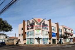 Escritório para alugar em Centro, Cascavel cod:633