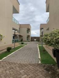 Residencial Golden: amplo apto de 2 quartos sendo 1 suíte, 1 vaga de garagem